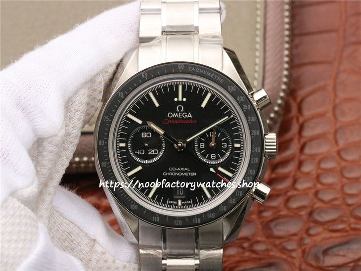 Omega Speedmaster Moonwatch Co Axial Chronograph 311 30 44 51 01 002