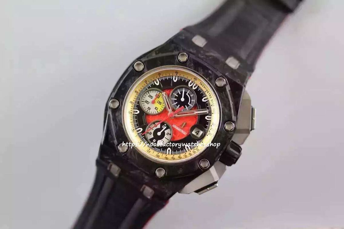 Audemars Piguet Royal Oak Offshore Grand Prix Limited Edition